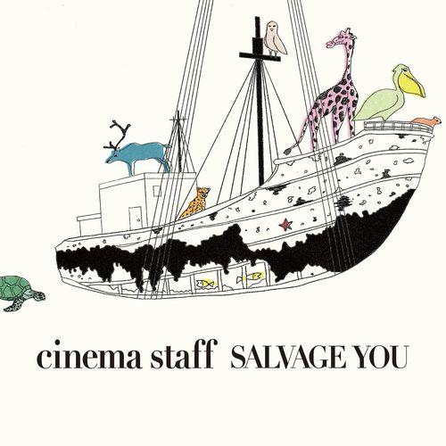 cinema staff_SALVAGE YOU_jkt
